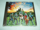ARMORED SAINT March Of The Saint CD NWOBHM US Metal Blade Anthrax Metallica