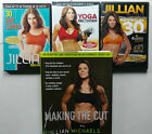 Jillian Michaels from Biggest Loser 3 Exercise DVDs and Book