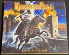 Hammerfall - Renegade CD + 5 (2007 Witch Of The West) Rare 15 Track Version