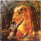 Seven Witches Passage to the Other Side (CD, Mar-2003, Sanctuary Fontana) Promo