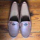 New Coach Loafer Mary Lock Up Women 6.5B