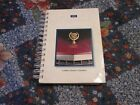 1991 91 Cadillac Brougham Owners Manual Owner's Guide 5.7 5.0 V-8 Original RWD