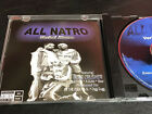 All-natro.  Verbal Abuse Cd 2005 Bone Crusher Jak Frost K-dubb Dx The Flex Rap