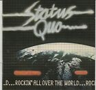 Status Quo – Rockin' All Over The World CD