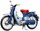 Fujimi model 1/12 Honda Super Cub 1958 the first model