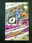 2019-20 Donruss Optic Basketball Hobby Box Factory Sealed