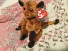 TY Beanie Baby - GIZMO the Lemur - Pristine with Mint Tags - RETIRED