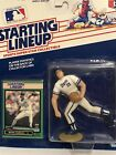 1989 Starting lineup Mark Gubicza figure Card Kansas City Royals toy MLB Rookie