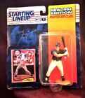 NY Yankees Don Mattingly 1994 MLB EDITION Starting Lineup