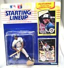New York Yankees Jesse Barfield 1990 MLB Starting Lineup Rookie Collectors Card