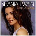 Shania Twain - Come On Over [CD ]