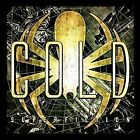 Cold - Superfiction [CD]
