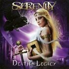 Serenity - Death and Legacy [CD]