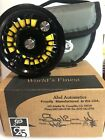 Abel Super 12 Fly Reel 12 13 Weight CLEAN