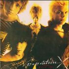 Generation X ‎– Generation X 16-Trk EU CD Reissue (Billy Idol) 2002