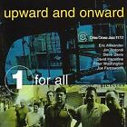 One for All - Upward and Onward [CD]