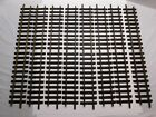 G Scale LGB Lot of 8 Pieces of 1060 600mm 24 Brass Straight Track
