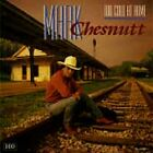 Mark Chesnutt Too Cold At Home  CD