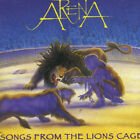 Arena - Songs From The Lions Cage (CD Used Very Good)