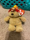 TY Beanie Baby - LITTLE BEAR the Bear (6.5 inch) - MWMTs Stuffed Animal Toy