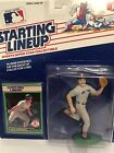 1989 Starting lineup Mike Greenwell figure Card Boston Red Sox toy NIB Legend