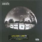 OASIS don't believe the truth (CD album & DVD video, limited edition)