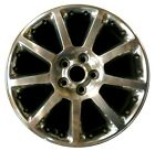 18 Cadillac STS 2005 2006 Factory OEM Rim Wheel 4589 Polished