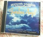 Nature's Passion Aromatherapy GUARDIAN ANGEL(CD, 1999 Allegro Music[CRG 130505])