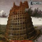 Comecon - Converging Conspiracies [CD]