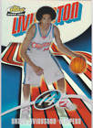 2003-04 Topps Finest Basketball Cards 20