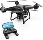 Holy Stone HS100 GPS Drone with 2K HD Wifi Camera FPV RC Quadcopter Tapfly NEW