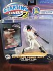 Houston Astros Jeff Bagwell 2001 MLB Extended Series Starting Line 2 Figure