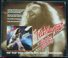 Ted Nugent - Weekend Warriors CD (2006, Rock Candy) Remastered