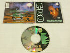 C-BO Tales From The Crypt CD 1995 AWOL Records Gangsta RAP ORIGINAL PRESSING