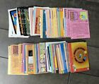 Inkworks The Simpsons trading card lot **not a full set**
