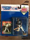 JULIO FRANCO -1995 KENNER STARTING LINEUP