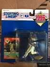 JOE CARTER -1995 Toronto Blue Jays Baseball Starting Lineup World Series MLB HOF
