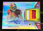 Robert Griffin III Hotter Than Andrew Luck in Early 2012 Bowman Football Sales 27