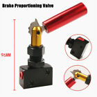 Car Vehicle Modified Brake Distribution Valve Universal Brake Proportional Valve