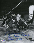 Bobby Hull Cards, Rookie Cards and Autographed Memorabilia Guide 26