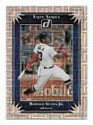2020 Topps MLB Sticker Collection Baseball Cards - Checklist Added 21