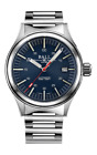 AUTHORIZED DEALER BALL NM2188C-S13-BE NIGHTBREAKER Blue Dial 40mm Watch