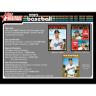 2020 TOPPS HERTIAGE BASEBALL FACTORY SEALED HOBBY BOX IN STOCK FREE SHIPPING