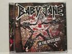 Baby Jane - In The Spotlight 2012 Autographed Live To Fight Productions Rare OOP