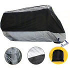 Motorcycle Cover Fit For Harley-Davidson Sportster 1200 883 Custom XL1200C GM3YB