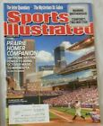 Jim Thome Target Field Cover Captures Essence Of Baseball, Sports Illustrated 9