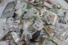 LOT OF 300+ SMALL YAMAHA PARTS LEVERS GASKETS RINGS BOLTS SPRINGS FILTERS