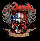 CINDERELLA 83-85 CD ltd #300 Glam Sleaze Hair Metal Rare motley crue ratt demos