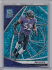 Ray Lewis Rookie Cards and Autograph Memorabilia Guide 27