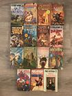 BIG Lot 16 PIERS ANTHONY Fantasy Books BIO OF SPACE TYRANT ADEPT XANTH SERIES